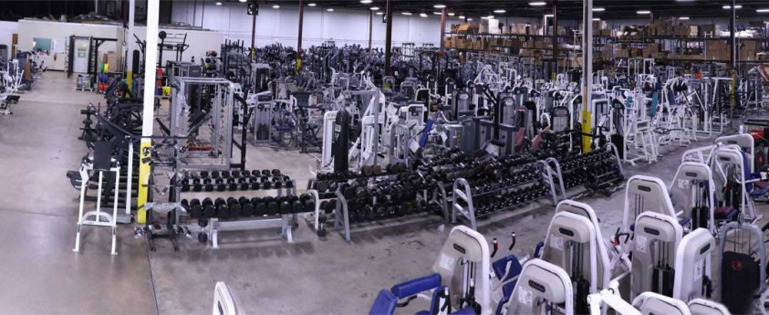 7b6fe0d40592 Quality Gym Equipment | Fitness Equipment Service & Repair ...