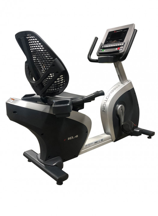 FreeMotion r10.4 Recumbent Bike
