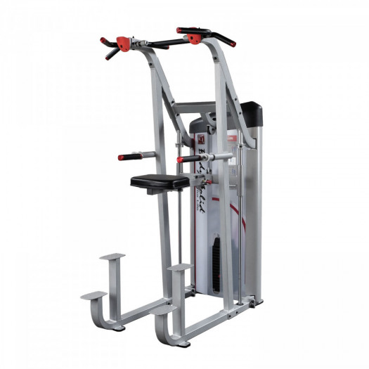 Pro Club Line Series II Weight Assisted Chin/Dip Machine (New)