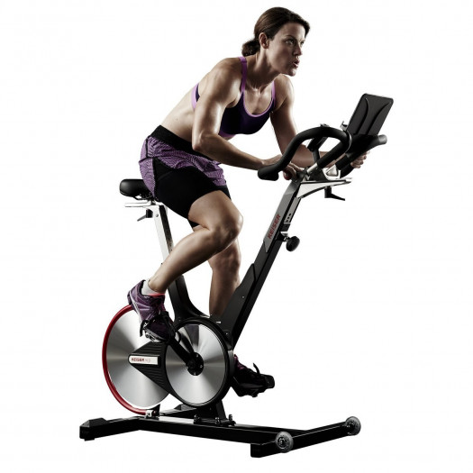 Keiser M3i Indoor Cycle BLK Comp FTB HB (new)