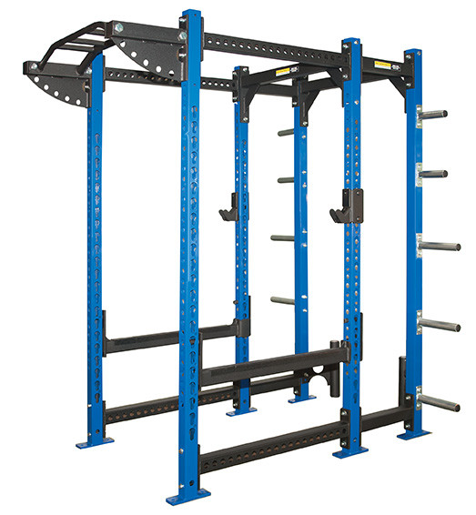 Pro Gold Power Rack (Special Order Only)