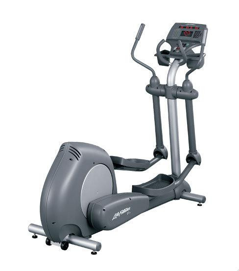 Life Fitness CLSX Elliptical