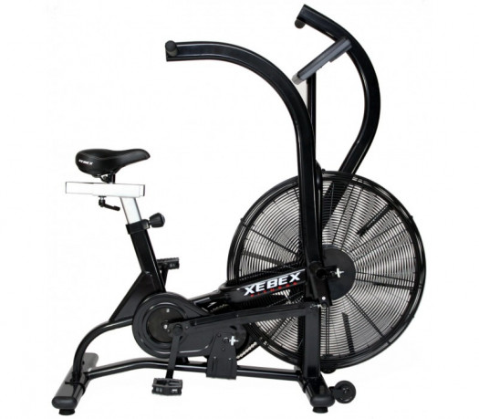 Xebex Fitness Air Bike (NEW)