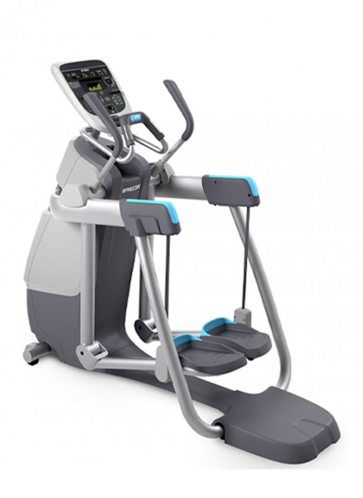 Precor AMT 835 with Open Stride Adaptive Motion Trainer (Used)