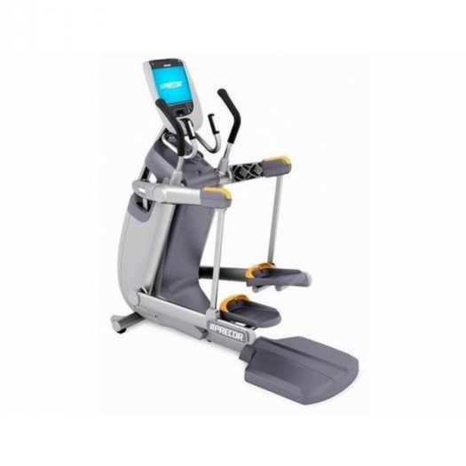 Precor AMT 885 Adaptive Motion Trainer with Open Stride