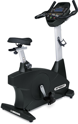 Spirit Upright Bike (New)