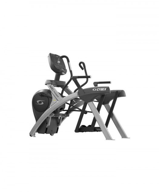 Cybex 770AT Total Body Arc Trainer - E3 Console