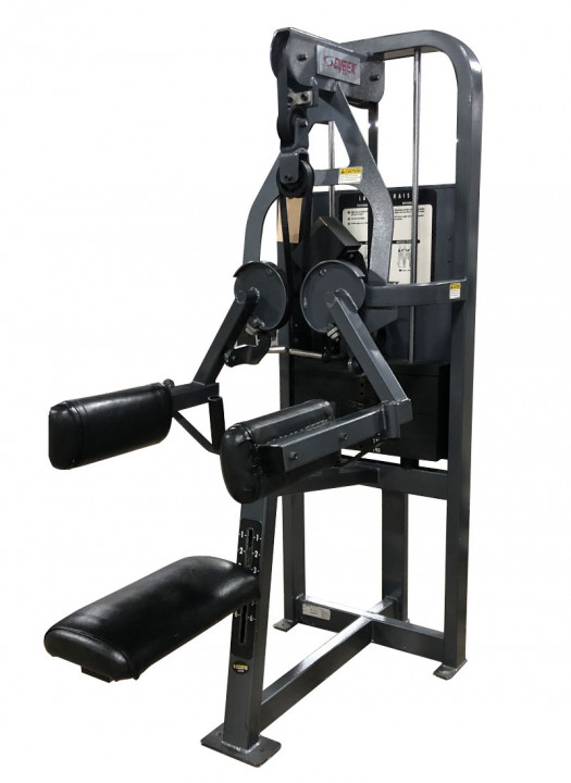 Cybex VR2 Lateral Raise