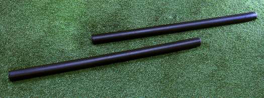 Extra Push Poles for Strencor Dog Sled (each)