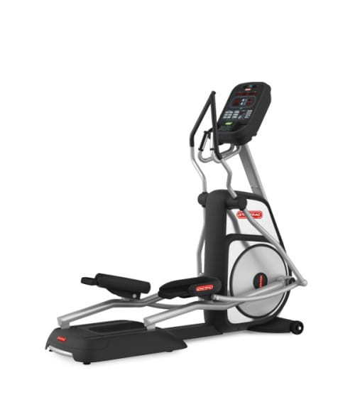 Star Trac E-CT Cross Trainer (New)