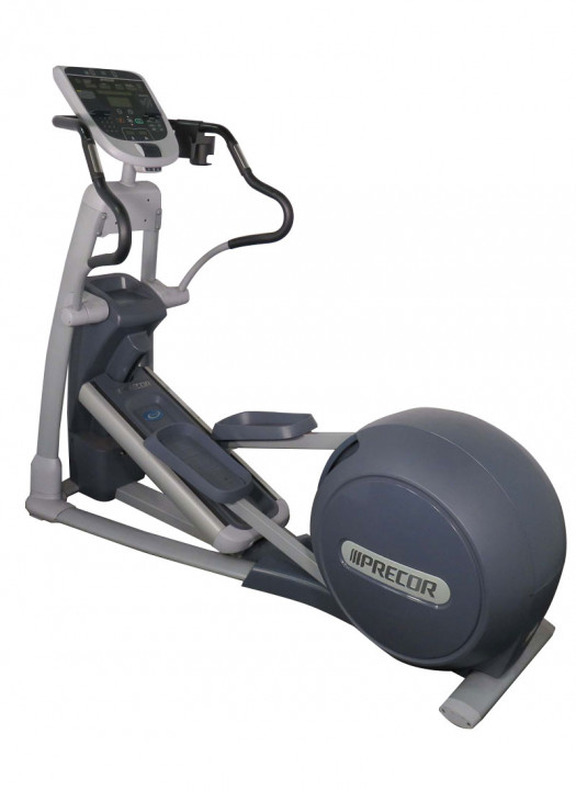 Precor EFX 833 Elliptical (Used)