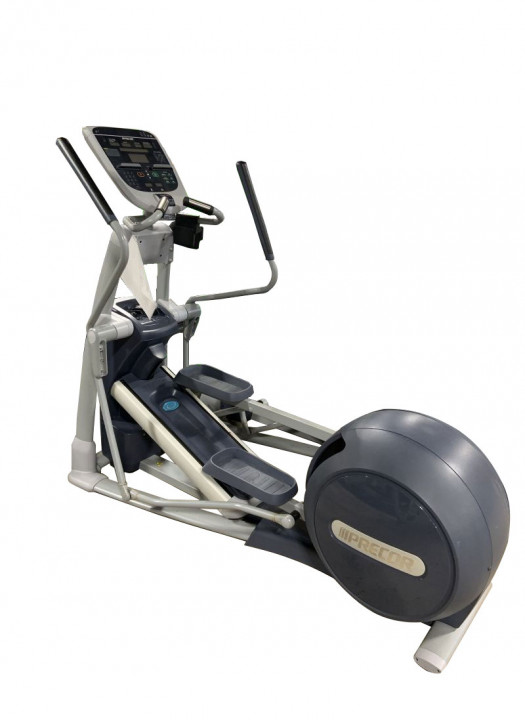 Precor EFX 835 Elliptical (Used)