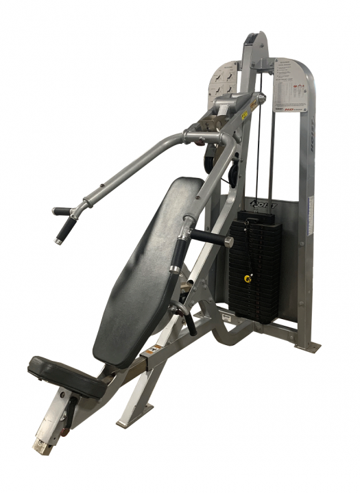 Hoist Fitness Multi-Press (Used)
