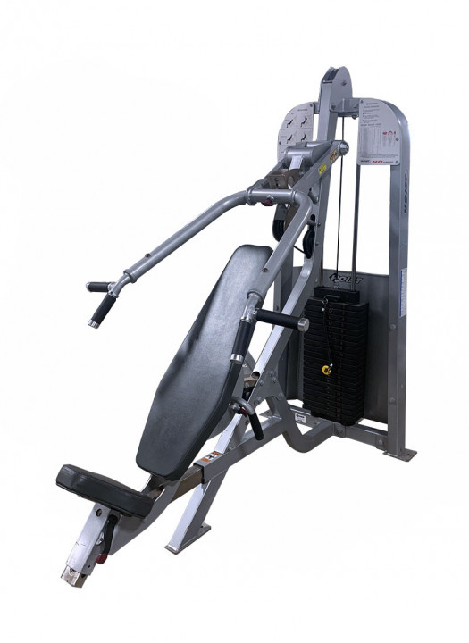 Hoist HD1500 Multi-Press