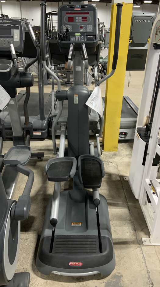 Star Trac E-CT Cross Trainer (Used)