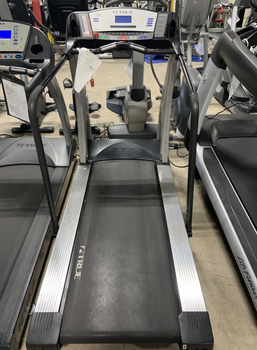 True ZTX825 Treadmill (Used)