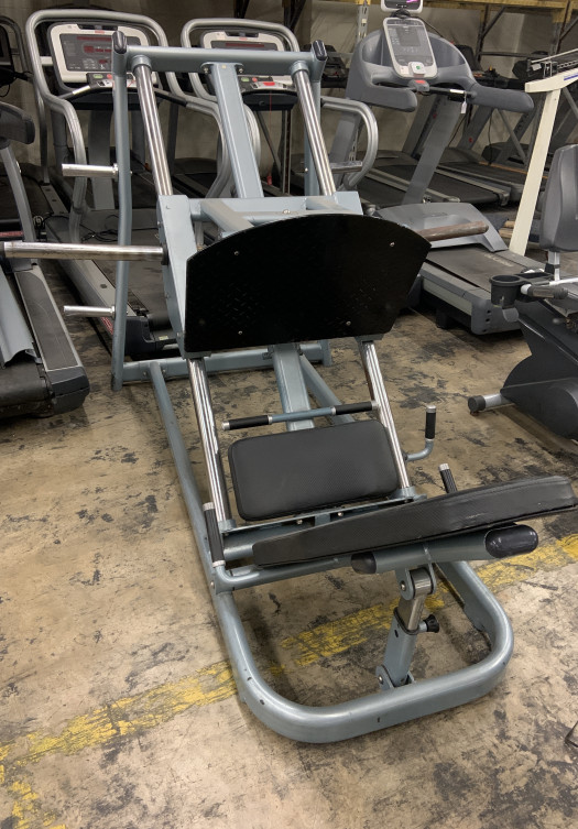 45 Degree Plate Loaded Leg Press (Used)