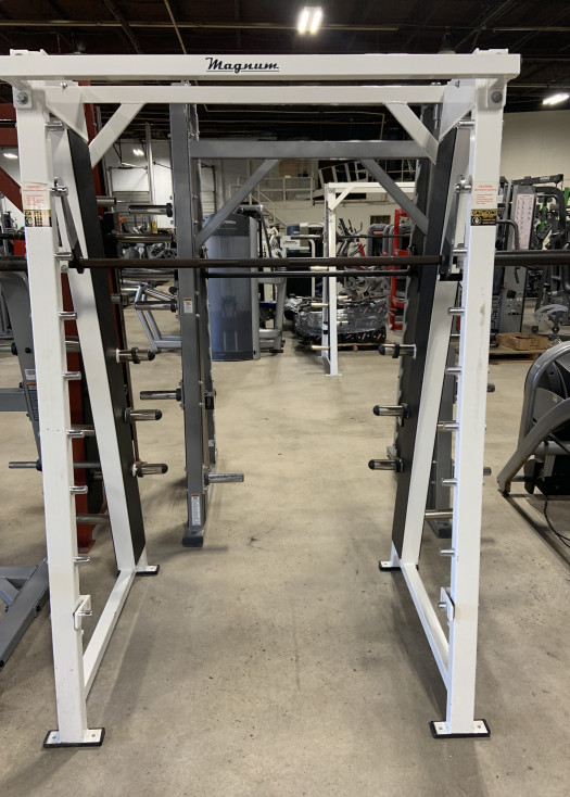 Magnum Smith Machine (Used)