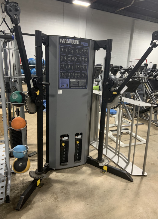 Paramount Functional Trainer (Used)