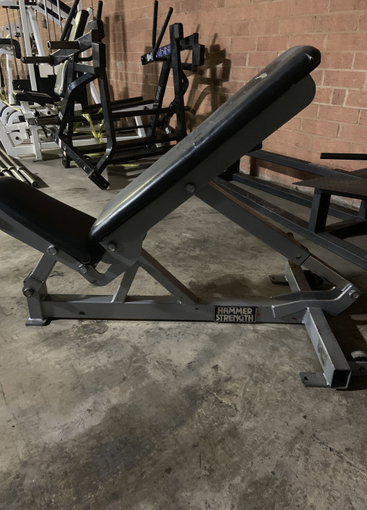 Strencor Multi Bench V 2 Carolina Fitness Equipment
