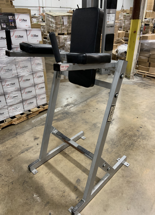 Hammer Strength Captains Chair (Used)