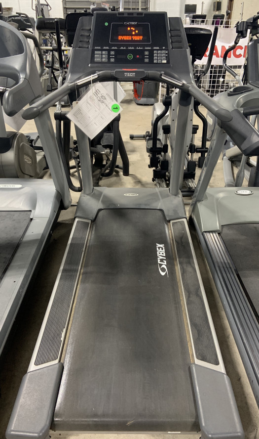 Cybex 750T Treadmill (Used)