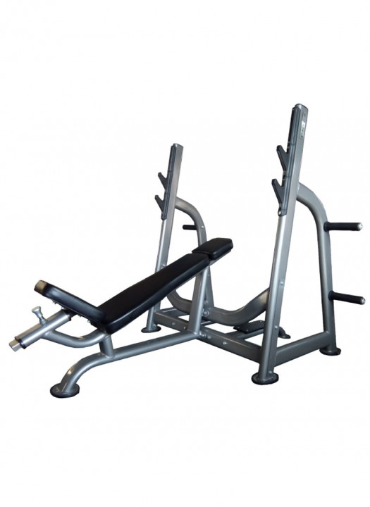 Strencor Platinum Series Olympic Incline Bench