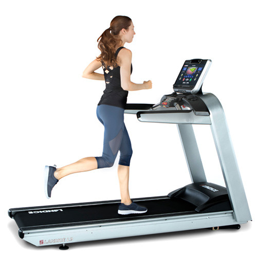 Landice L7 Treadmill - Pro Sports