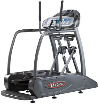 Landice E7 Elliptical