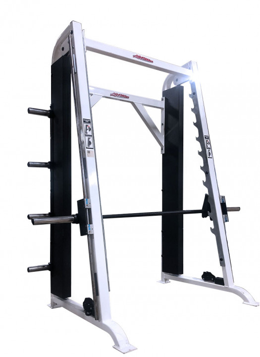 Life Fitness Pro 1 Series Smith Machine