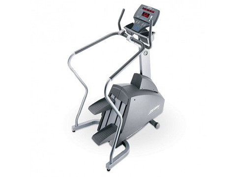 Life Fitness 93Si Stepper