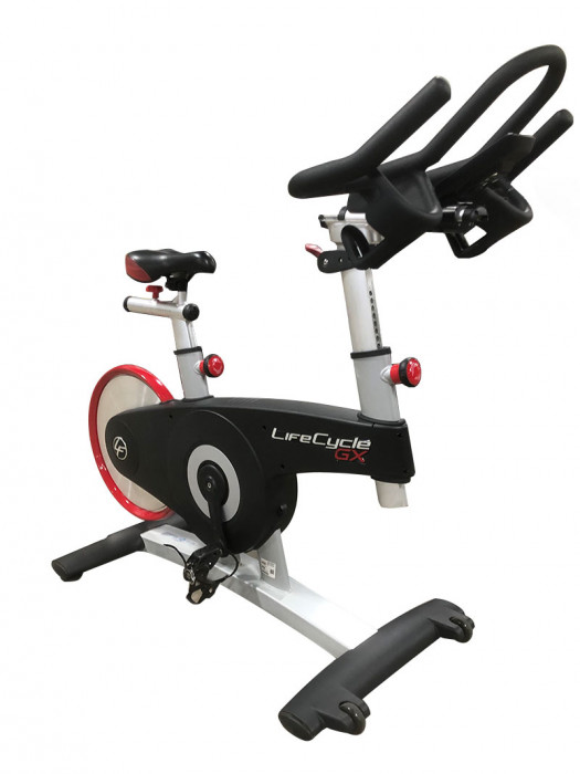 Life Fitness GX Spin Bike (Used)