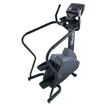 Life Fitness 9500HR Next Generation Stepper