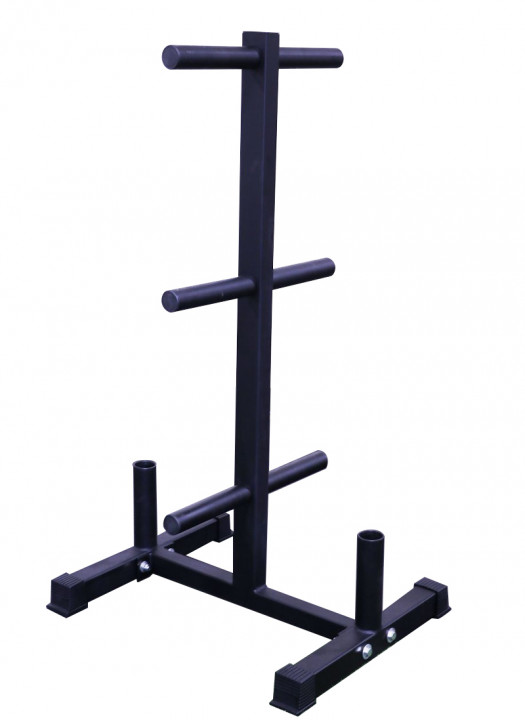 Strencor Vertical Plate Tree with 2 Bar Holders