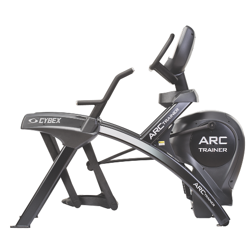 Cybex 770A Lower Body Arc Trainer - GO Console