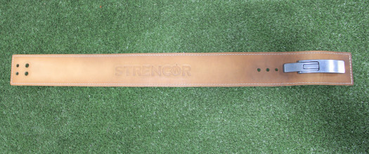 Strencor 6.5mm Lever Powerlifting Belt