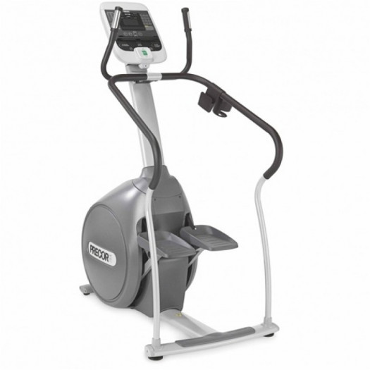 Precor C766i Stair Stepper - Pre Experience