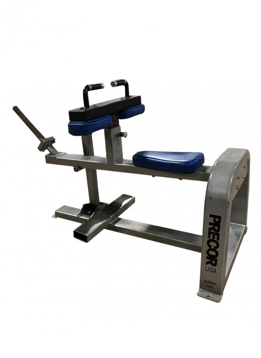 Precor Icarian Seated Calf Raise