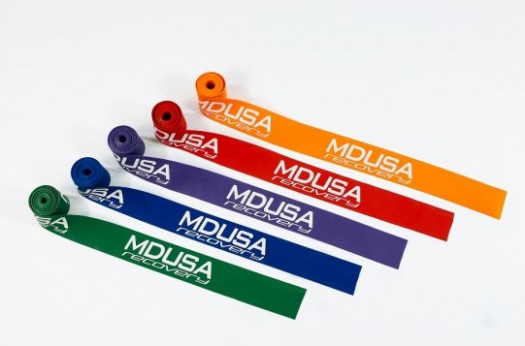 MDUSA Recovery Bands