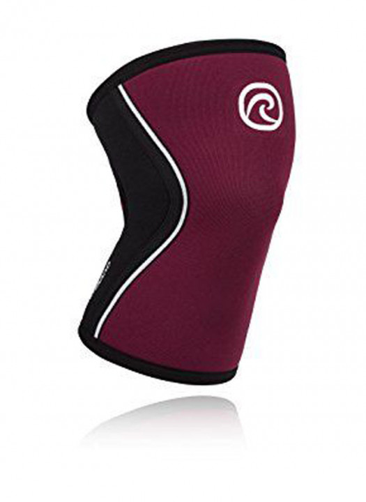 Rehband RX Knee Support 5MM Maroon