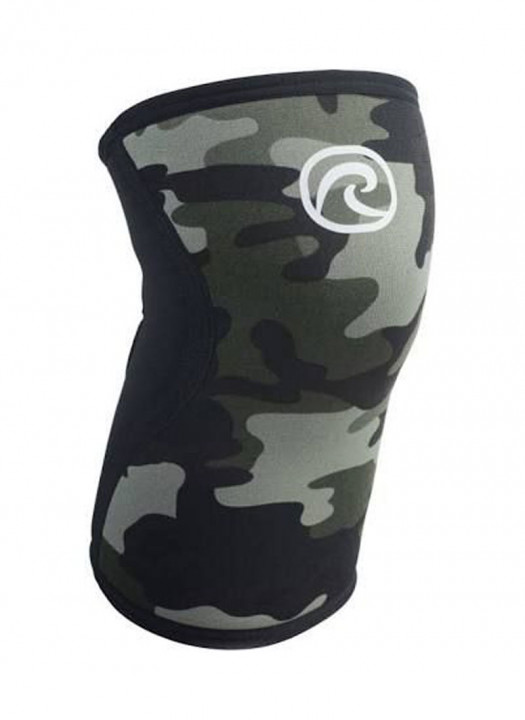 Rehband RX Knee Support 7MM Camo