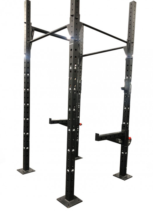 9 ft Power Rack - Strencor Rig Components