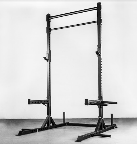 Strencor Guillotine Squat Rack