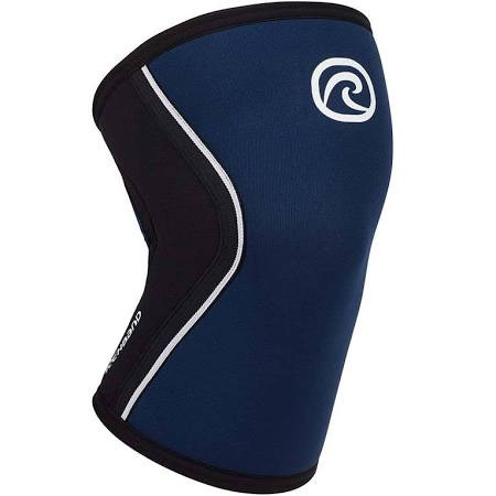 Rehband RX Knee Support 5MM Navy