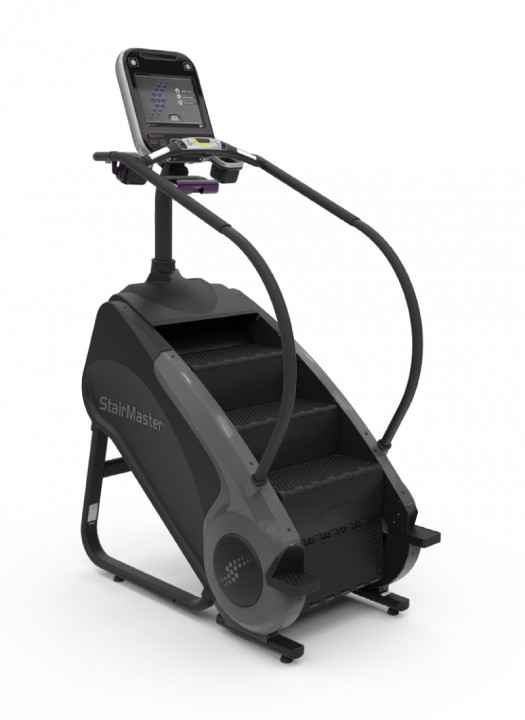 Stairmaster 8 Series Gauntlet with LCD Screen