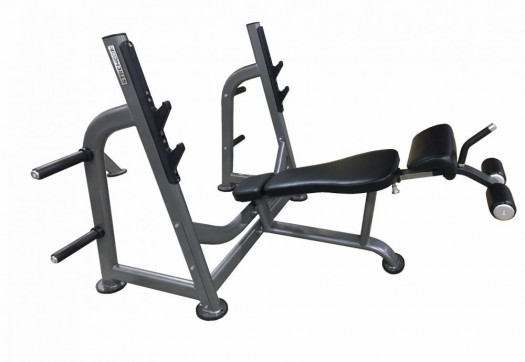 Strencor Platinum Series Olympic Decline Bench