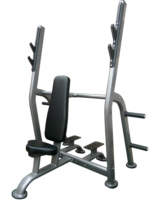 Strencor Platinum Series Olympic Upright Bench