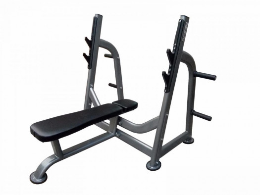 Strencor Platinum Series Olympic Flat Bench