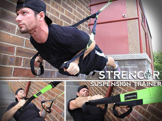 Strencor Body Weight Trainers