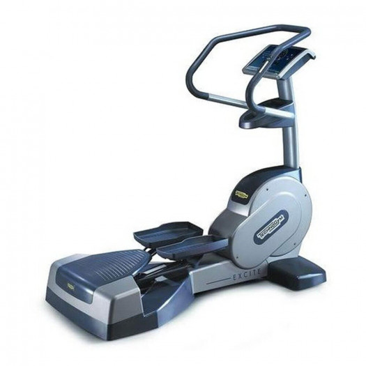 Technogym Wave Excite LCD Cross Trainer
